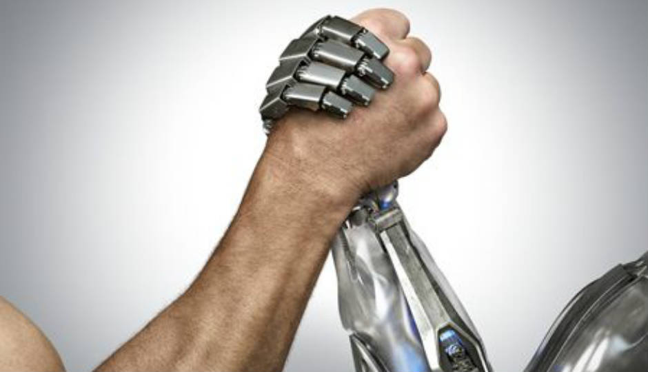 Robots vs. Humans The Art of Optimization in Operations