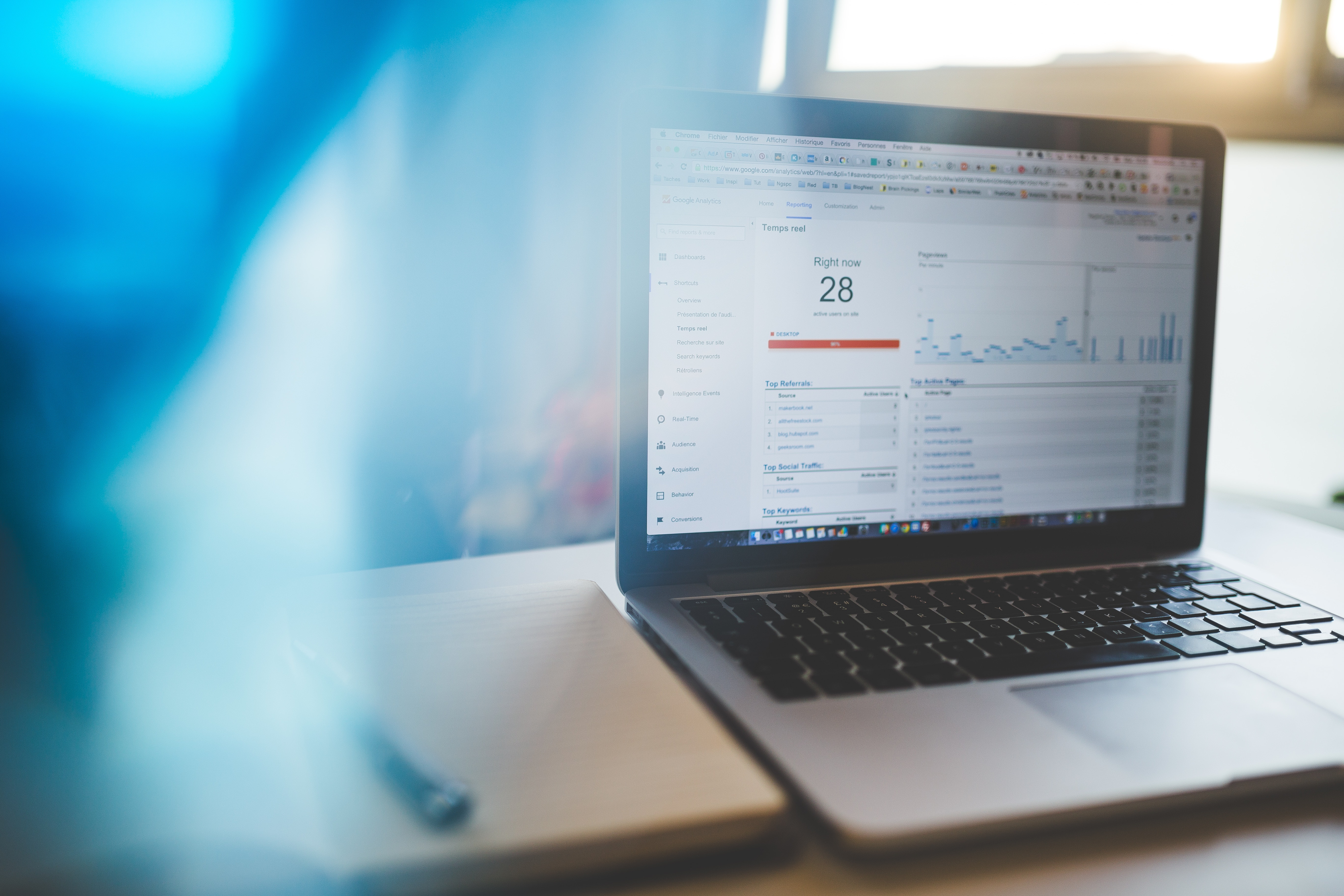 Why Your Business Should Be Using Google Analytics